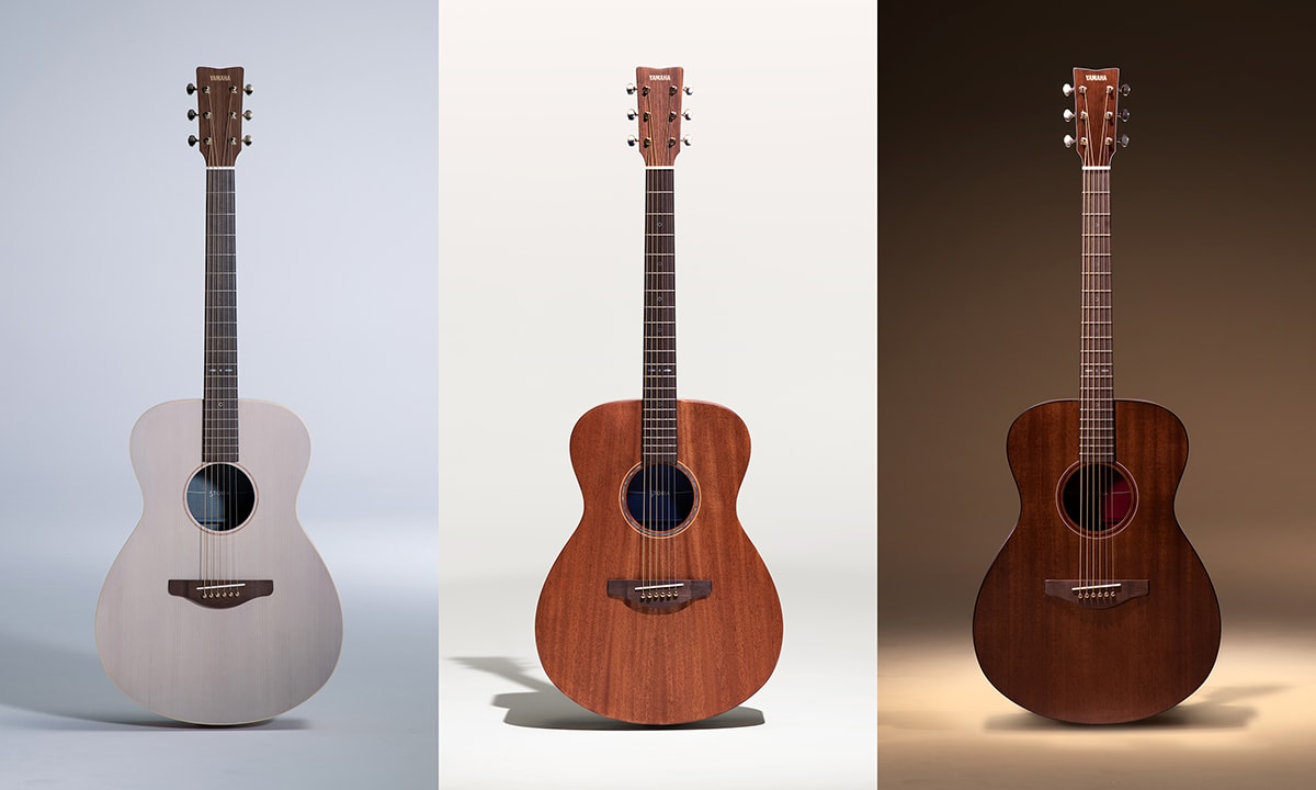 STORIA Acoustic Guitars