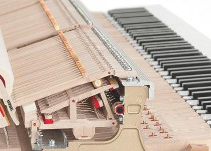 Yamaha clp 675 yamaha digital piano kaufen for Yamaha clp 675