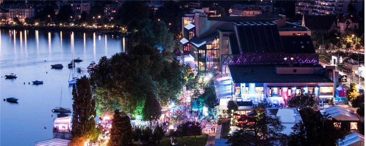 Montreux Jazz Festival >> 52. Montreux Jazz Festival - Yamaha - Schweiz Suisse Svizzera