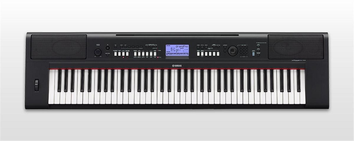 Yamaha Psre  Digital Piano