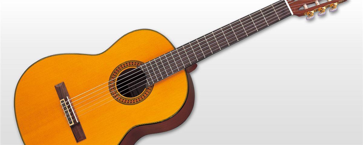 Guitarra Yamaha Cg A