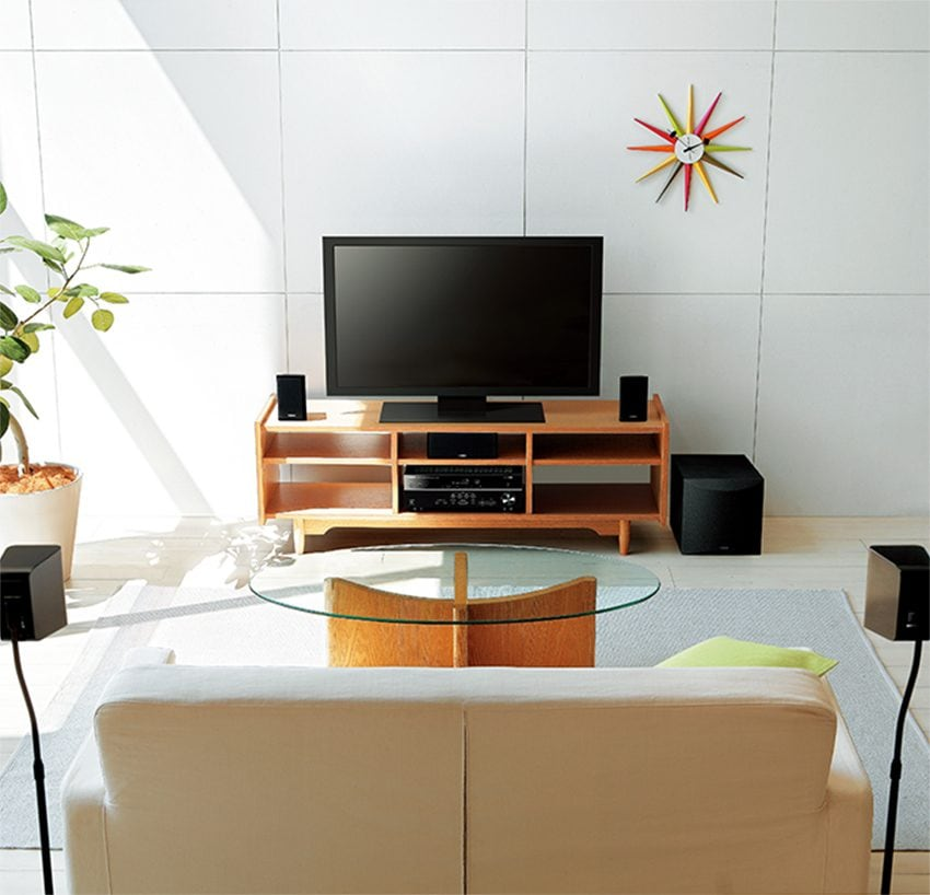 Enhance Your TV Sound