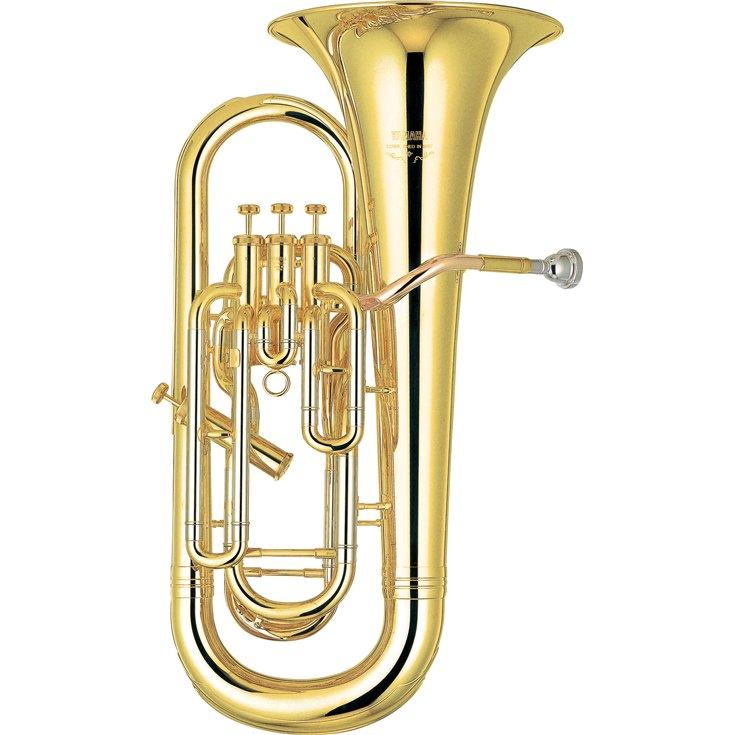 Yamaha Marching Euphoniums